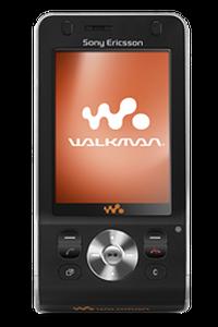 Desbloquear Sony Ericsson W910i