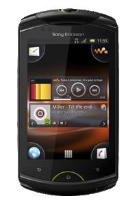 Desbloquear Sony Ericsson Live Walkman