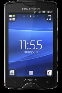 Desbloquear Sony Ericsson Xperia mini pro