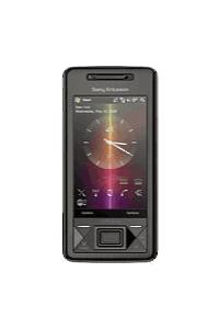 Desbloquear Sony Ericsson Xperia X1