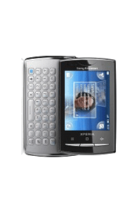 Desbloquear Sony Ericsson Xperia X10 Mini Pro