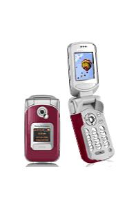 Unlock Sony Ericsson z530i