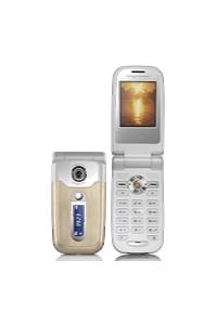 Desbloquear Sony Ericsson z550i