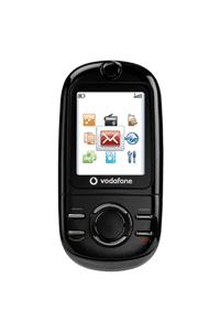 Unlock Vodafone 331