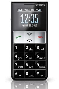 Desbloquear Vodafone Emporia RL2