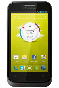 Unlock Alcatel V975