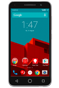Desbloquear Vodafone Smart Prime 6